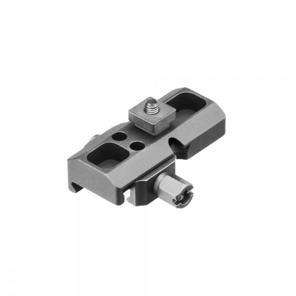 ERA-TAC Adapter für Harris-Zweibein