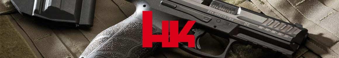 Heckler & Koch kaufen Online-Shop