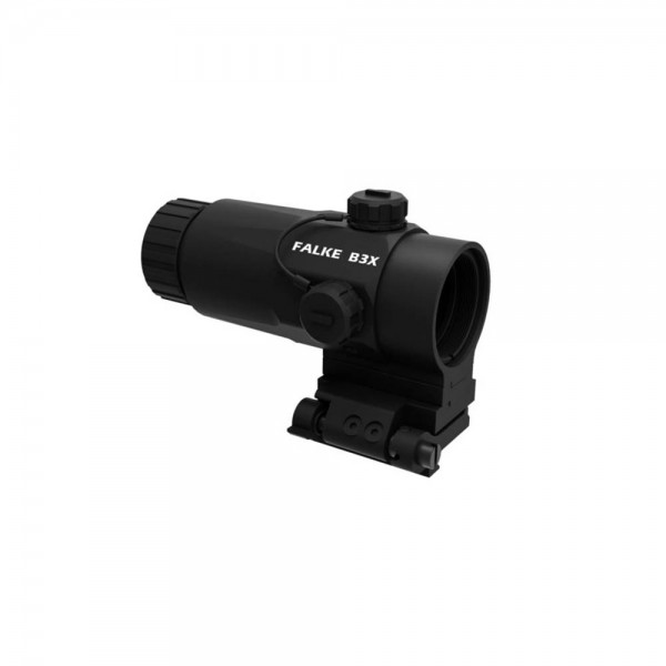 FALKE B3X / B5X Magnifier Klapp-Vergrößerung für Reflexvisiere