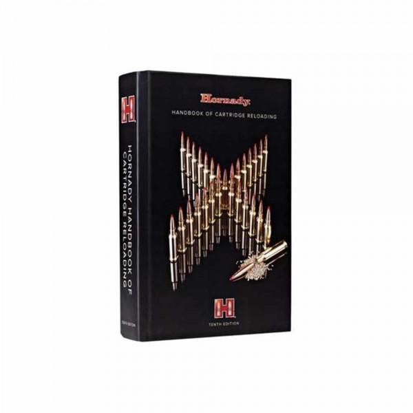 Hornady Reloading Literatur Handbook Wiederlade-Handbuch