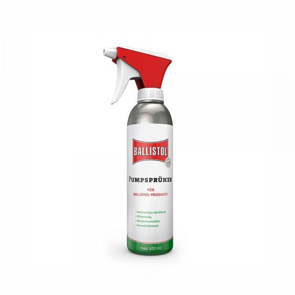 Ballistol Pumpsprüher leer - 650 ml Fassung