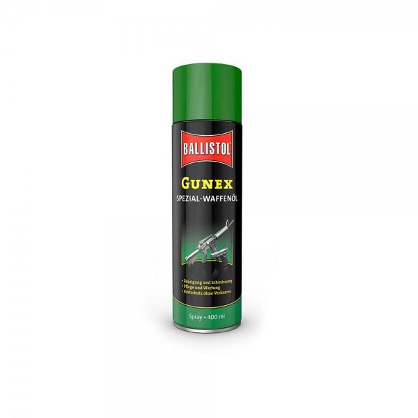 Ballistol Gunex Spezial-Waffenöl Spray