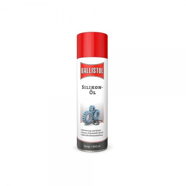 Ballistol Silikon-Öl Spray - 400 ml